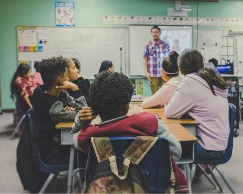 Uddannelse i Argentina