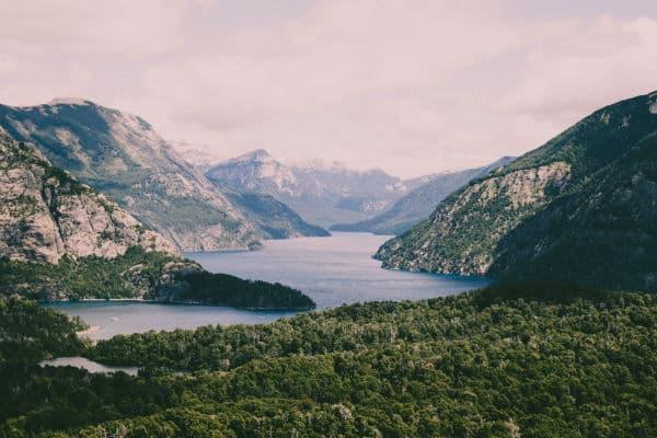 Tag på naturrejse i Argentina og oplev dette smukke bjerglandskab
