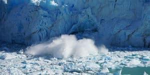 Du kan observere dele af Porito Moreno knække af på din rejse til Argentina