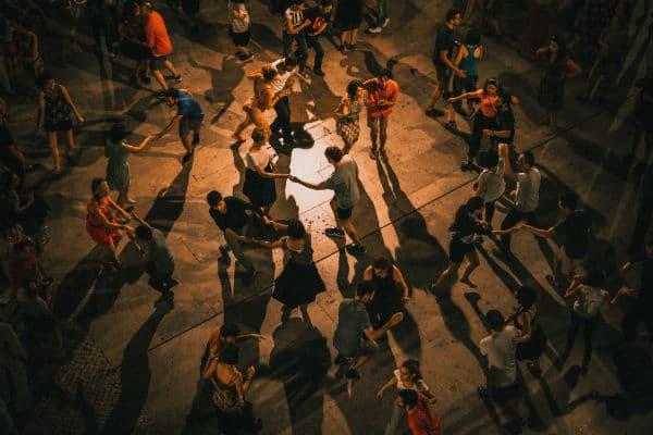 Lær at danse tango på din Argentina rejse