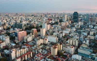 Rejs til Argentina og besøg den pulserende hovedstad Buenos Aires