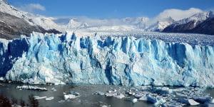 Porito Moreno vil være højdepunktet på din Argentina rejser