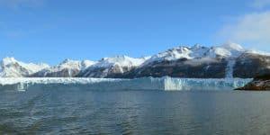 Gletsjeren Perito Moreno