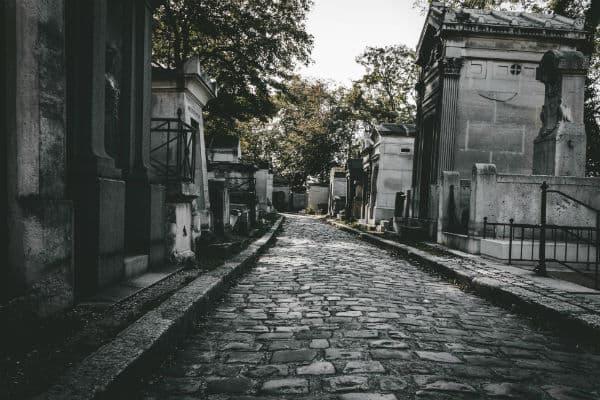 Kirkegården Recoleta er en populær turistattraktion på rejser i Argentina