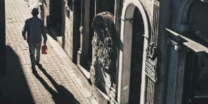Recoleta er næsten som en lille by i hjertet af Buenos Aires