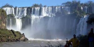 Rejs til Argentina og se noget af verdens smukkeste natur