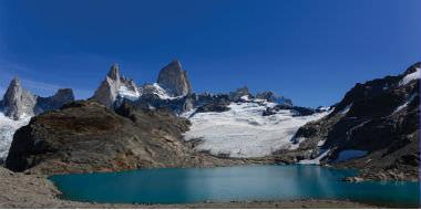 Trekking i Sydamerika