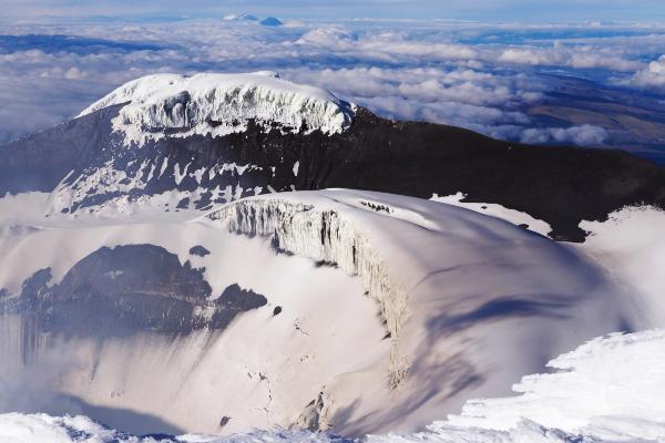 Tag på bjergbestigning, når du rejser til Sydamerika