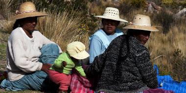 Kultur i Sydamerika