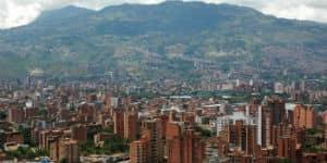 Du skal huske at tjekke op på de gældende regler for pas og visum, inden du rejser til Colombia
