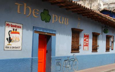 Find din rejse til Bogotá i Colombia