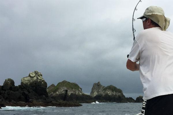 Santa Marta er en populær fiskerby i Colombia