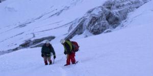 bestig ecuadors højeste vulkan sammen med Kipling Travel