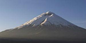 Vi har rejser til Cotopaxi i Ecuador