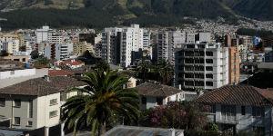 Nyd udsigten over Quito på din rejse til Peru