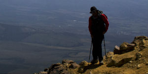 Kom til tops med Kipling Travels vulkantrek i Ecuador