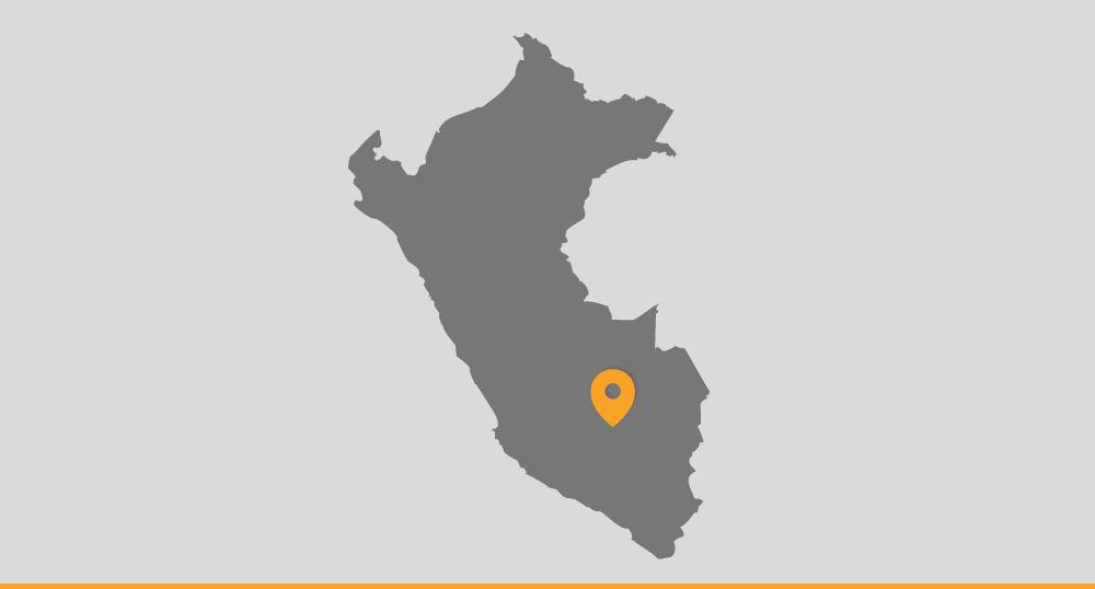 Rejser til Machu Picchu tager dig til det sydlige Peru