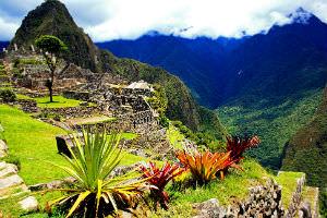 Rejs til det klassiske Peru og Machu Picchu