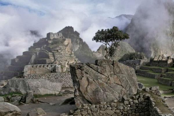 Rejser til Peru lader dig opleve fantastiske Machu Picchu
