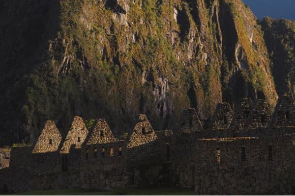 Rejser til Machu Picchu er fyldt med oplevelser