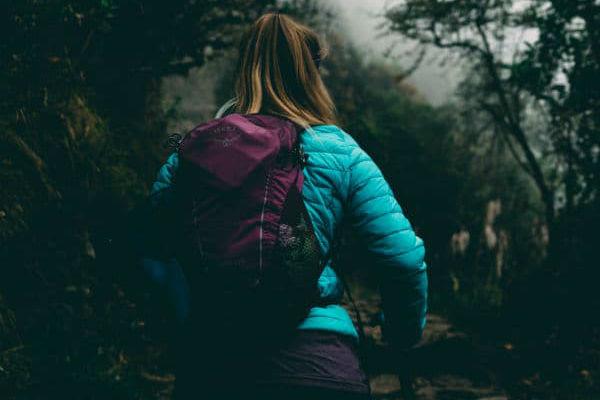 Tag med på trek af Inkastien til Machu Picchu