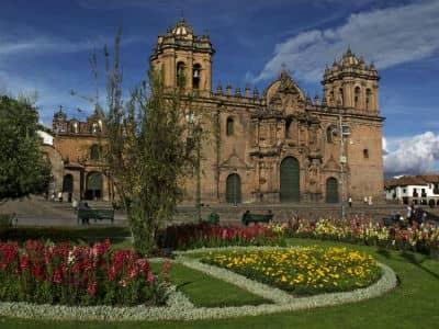 Du skal bruge Nuevo Sol som valuta, når du rejser til Peru