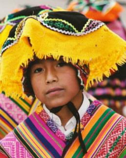 Rejs til Peru og oplev en fantastisk kultur