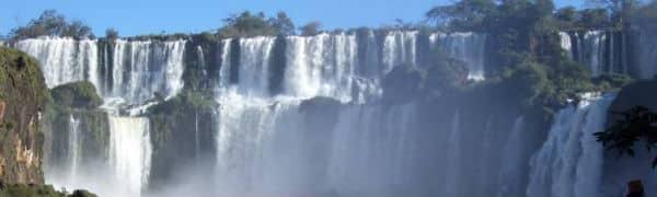 Kombiner din rejse til Peru med en rejse til Argentina