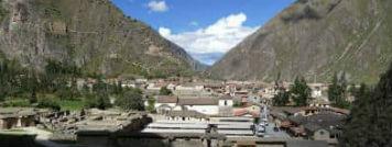 Puno i Peru