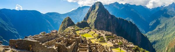 Rejser til Sydamerika