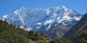 Jo højere op i Perus bjergkæder du kommer, desto køligere vil klimaet føles