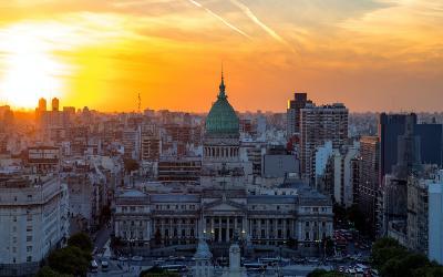 Rejs med Kipling Travel til Argentina