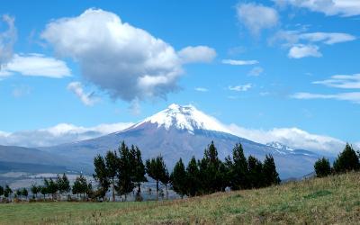 Rejs med Kipling Travel til Ecuador og Galapagos