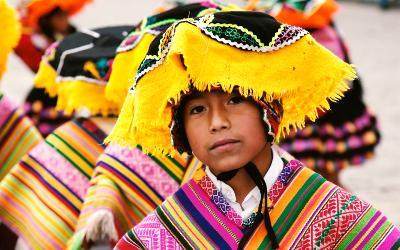 Rejs med Kipling Travel til Peru