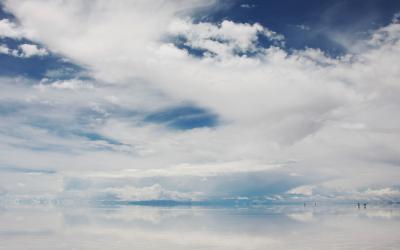 Oplev Salar De Uyuni på din rejse til Sydamerika