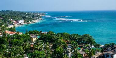 Sri Lanka Badeferie