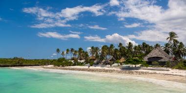 Badeferie Zanzibar