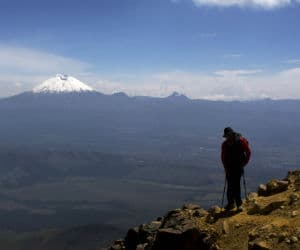 Bestig Cotopaxi på din Ecuador rejse
