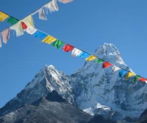 Bestig Island Peak på din Nepal rejse