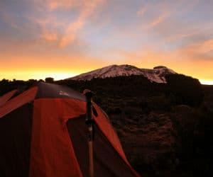 Bestig Kilimanjaro på din Tanzania rejse