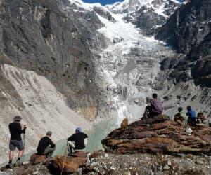 Bestig Mera Peak på din Nepal rejse
