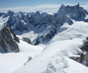Bestig Mont Blanc på din Frankrig Rejse