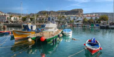 Fiskeri i Spanien