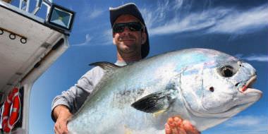 Fiskeri i Florida