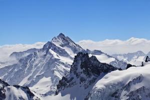Grupperejser med bjergbestigning