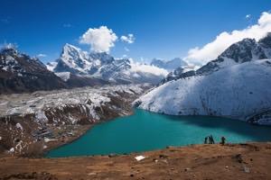 Grupperejser med trekking