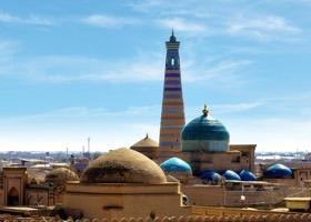 Grupperejser til Centralasien