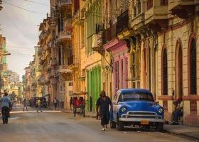 Grupperejser til Mellemamerika