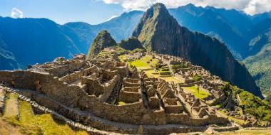 Kultur i Peru