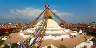 Kultur i Nepal